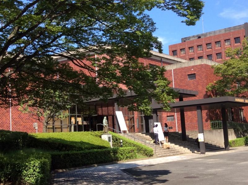 9月産業医科大学